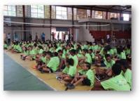 Eco Esportes - Escolinhas de futebol