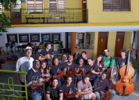 Orquestra de Cordas da Grota