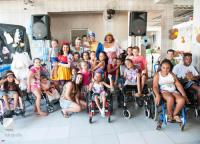 Associação de Espinha Bífida e Hidrocefalia do Rio de Janeiro (AEBH)