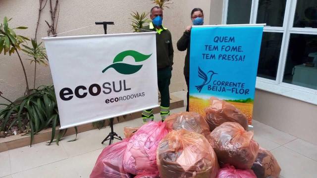 Foto: Divulgação Ecosul