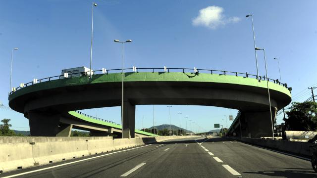 Viaduto Vila Áurea (Rodovia Cônego Domênico Rangoni)