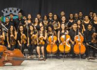 Orquestra Cubatão Sinfonia